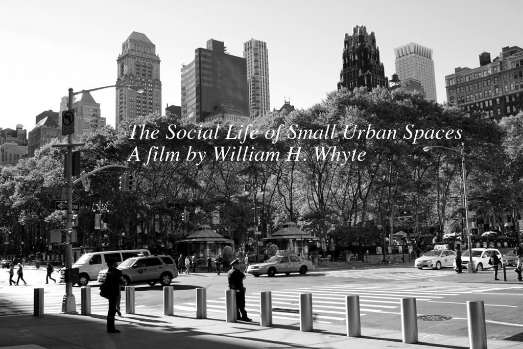 Bryant park nyc photo carmen r ter tranzit paper - Social life in small urban spaces model ...