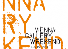 Vienna Gallery Weekend